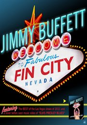 Jimmy Buffet - Welcome To Fin City