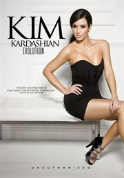 Kim Kardashian - Evolution