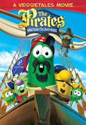 The Pirates Who Don't Do Anything: A VeggieTale...