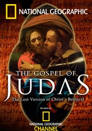 Gospel of Judas