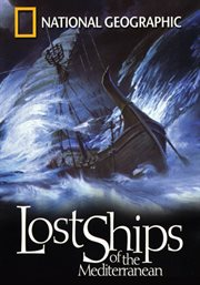 Lost Ships of the Mediterranean