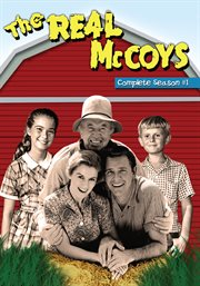 The Real McCoys - Season 1