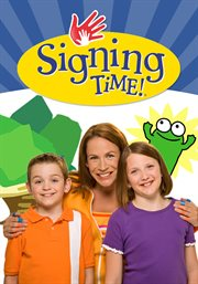 Signing Time - Season 2