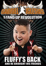 Gabriel Iglesias Presents Stand-Up Revolution -...