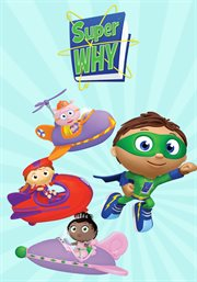 Super WHY! - Season 2