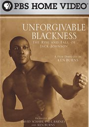 Ken Burns: Unforgivable Blackness