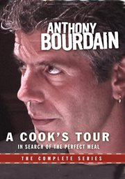 A Cook's Tour - Season 2