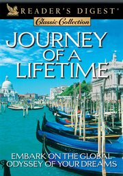 Journey Of A Lifetime - Season 1