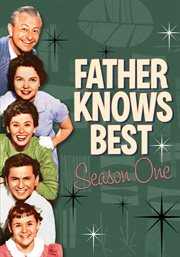 Father Knows Best - Season 1