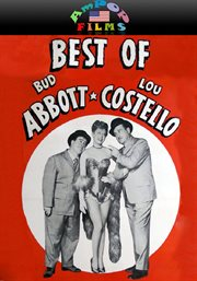 Best of Abbott And Costello Live!