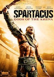 Spartacus: Gods of the Arena - Prequel Season
