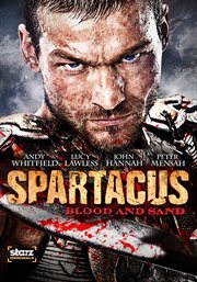 Spartacus: Blood and Sand - Season 1