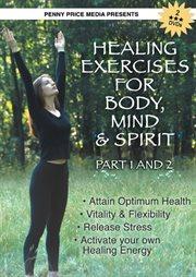 Natural Healing for Mind, Body & Spirit