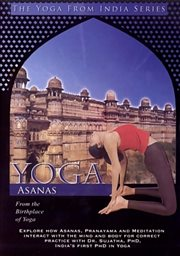 Yoga For Health - Asanas