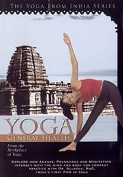 Yoga For Health - General Health