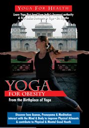 Yoga For Health - For Obesity