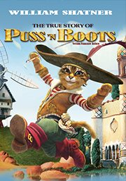 The True Story of Puss'N Boots (Sample)