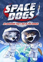 Space Dogs (Sample)