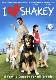 I Heart Shakey (Sample)