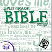 Bible Songs Split-Track