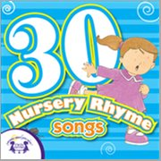 30 Nursery Rhymes