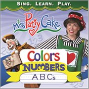 Colors, Numbers, ABC's