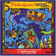Fiesta Musical: A Musical Adventure Through Lat...