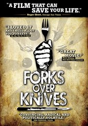 Cover of Forks and Knives