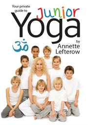 Junior Yoga