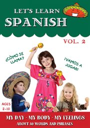 Let's Learn Spanish Volume 2