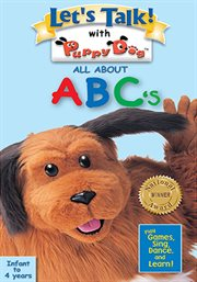 Let's Talk with Puppy Dog ABC's